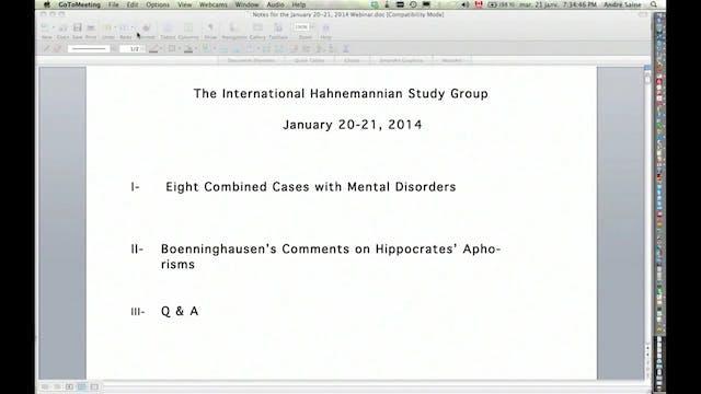 IHSGwebinar_2014-01-21