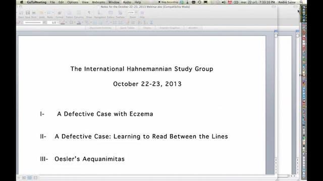 IHSGwebinar_2013-10-22