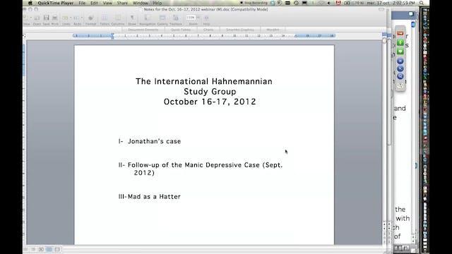 IHSGwebinar_2012-10-17