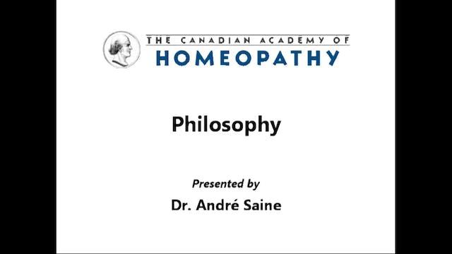 Philosophy Part 1