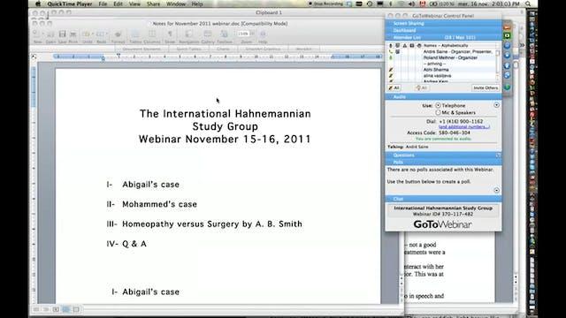 IHSGwebinar_2011-11-16