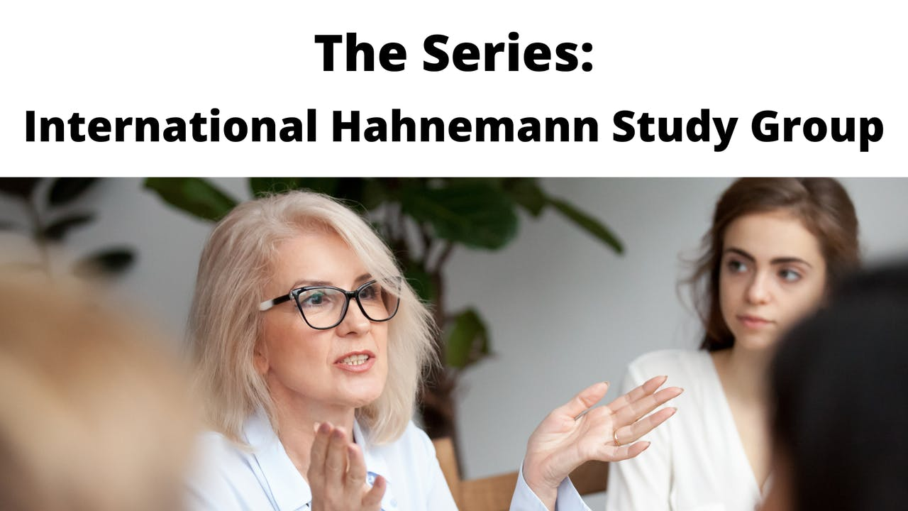 The Series: IHSG