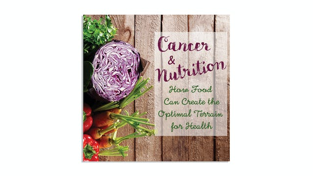 Cancer and Nutrition Q & A