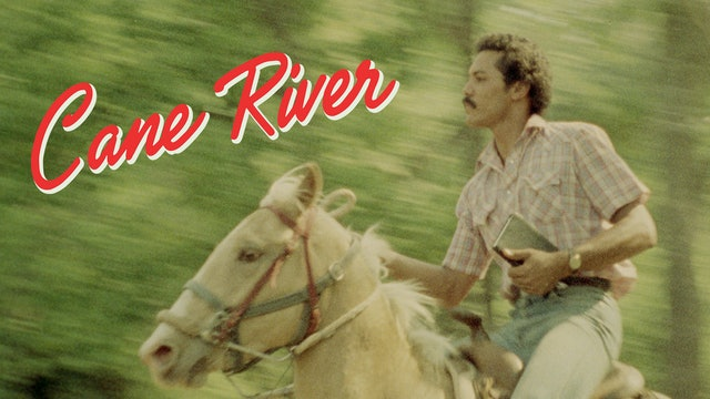 Jacob Burns Film Center Presents: Cane River
