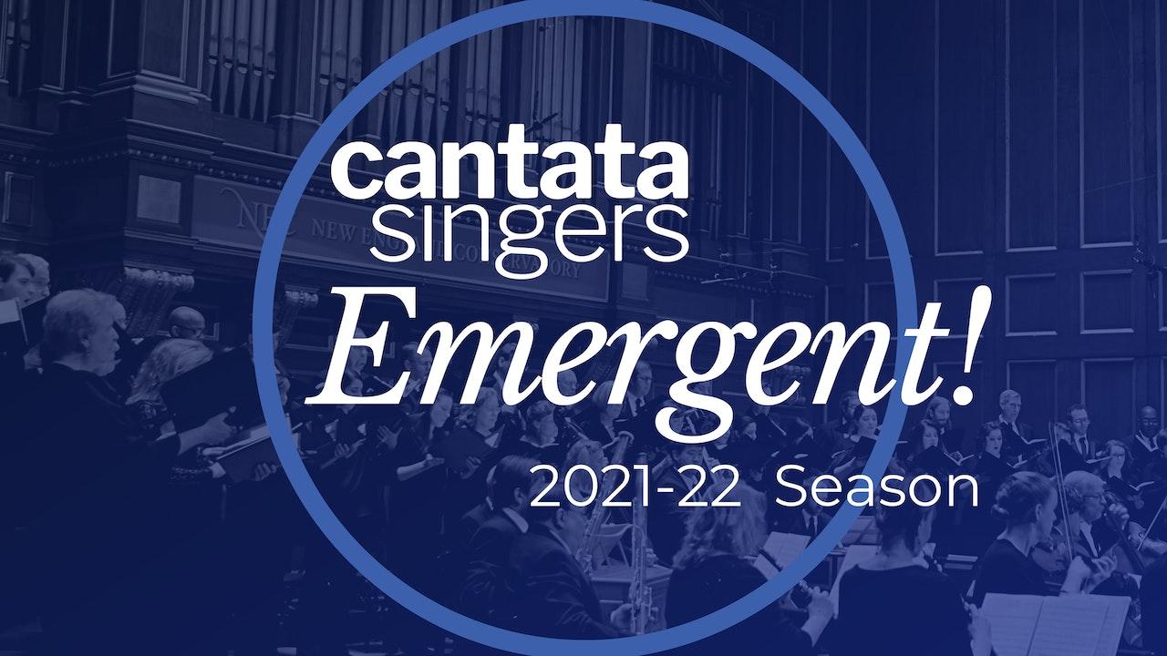 2021-22 Season: Emergent!
