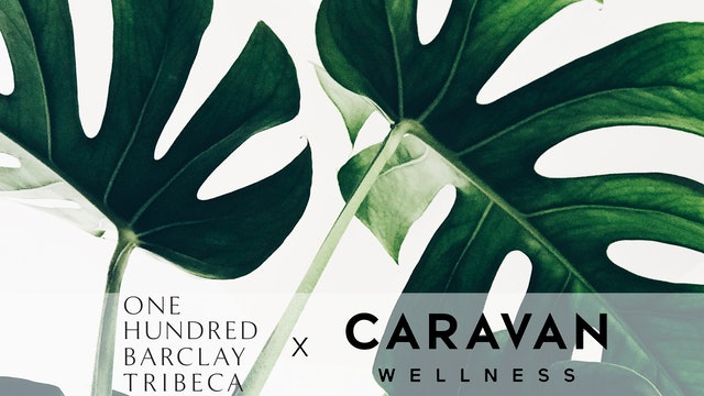 Discover Wellness | 100 Barclay