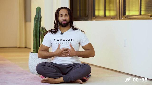 10 Min Mantra Meditation