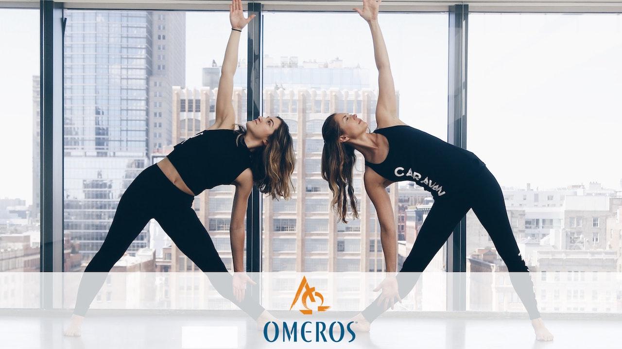 July Morning Yoga Challenge