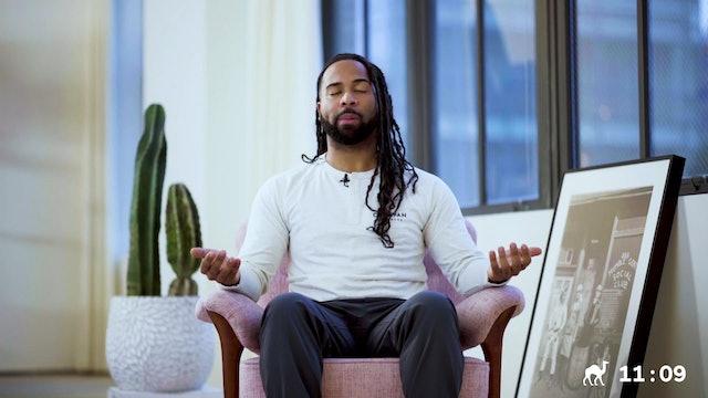 Focus Meditation