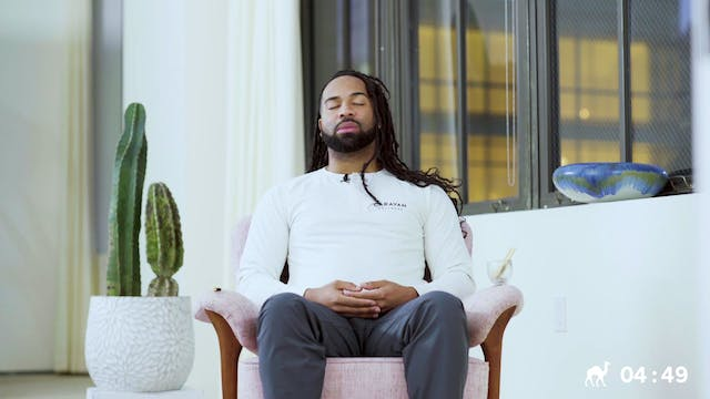 10 Min Breathing Meditation