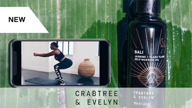 Wellness On The Go | Crabtree & Evelyn