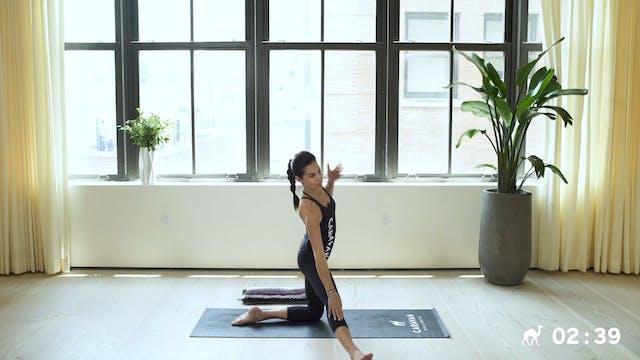 10 Min Daily Yoga