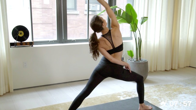 AFTERNOON: Grounding Postures