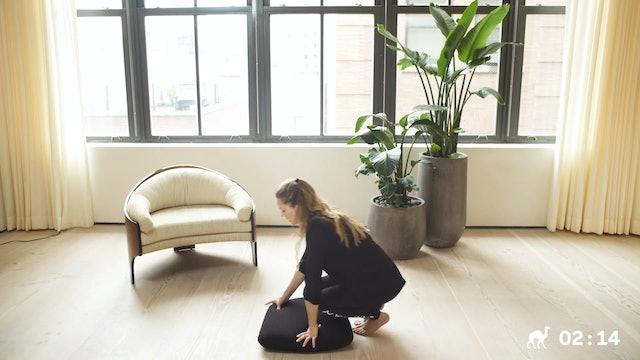 3 Min Empowerment Mantra