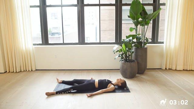 10 Min Twist & Relax