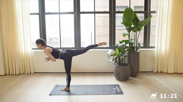 10 Min Balancing and Inversions