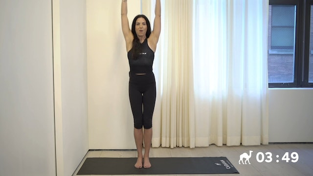 7 Min Stretching for Travel