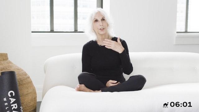 5 Min Meditation for Anger