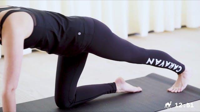 15 Min Pilates Arms