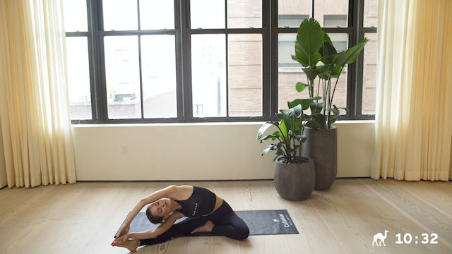 AFTERNOON: Hip Openers Yoga