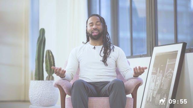 Special Today: 15 Min Focus Meditation