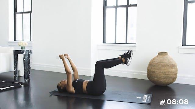 10 Min Core Workout