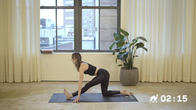 10 Min Full Body Stretching