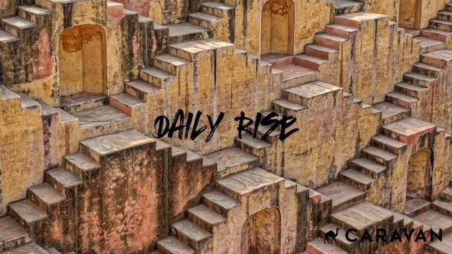 5 Min Daily Rise Meditation