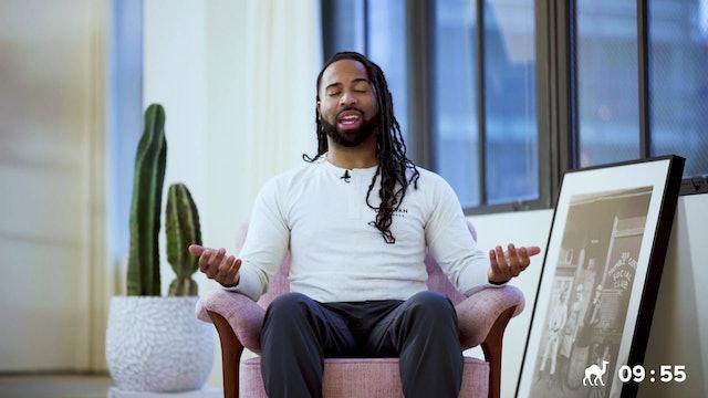15 Min Focus Meditation