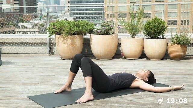 20 Min Daily Yoga