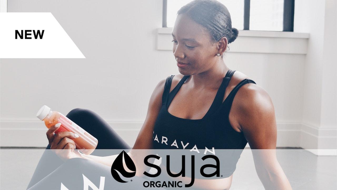 Nourish your Body & Soul | Suja Juice