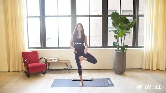 10 Min Yoga for Digestion