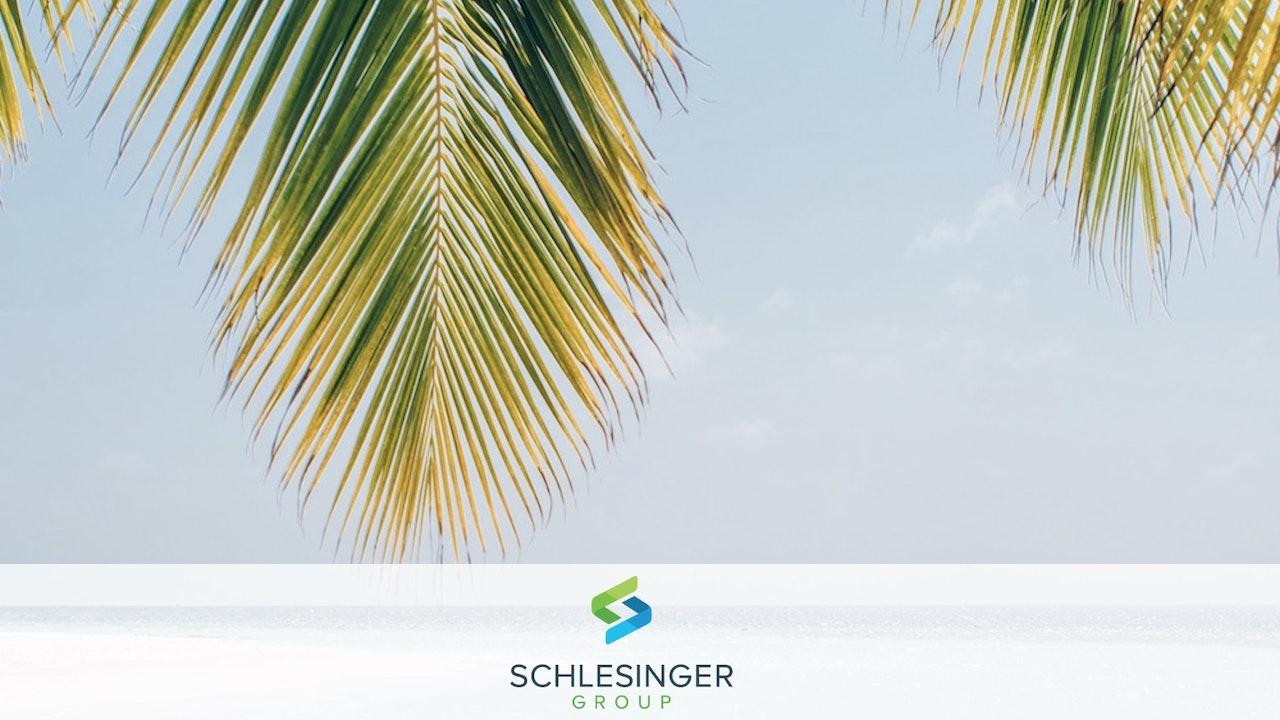 January Fitness & Wellbeing | Schlesinger