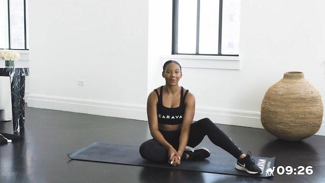 10 Min Oblique Workout