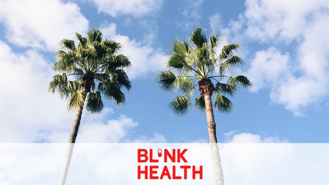 Manage & Relieve Stress | Blink Health