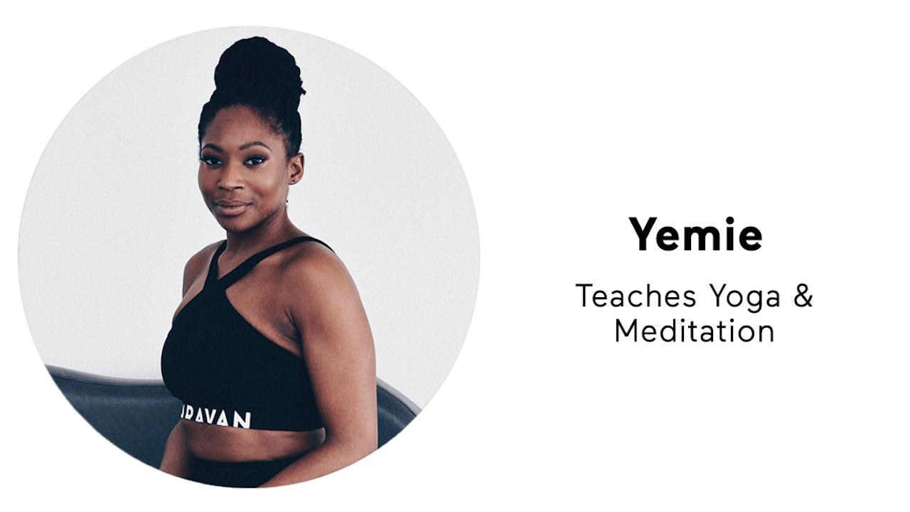 Yemie