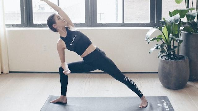 Mindful Yoga Flow
