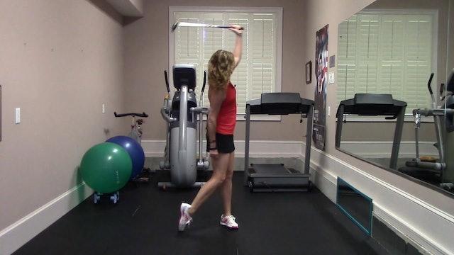 5-min Lean Endurance Workout