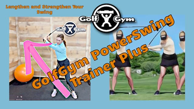 Lengthen and Strengthen Your Swing Li...