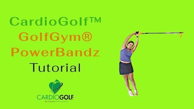 20 min-GolfGym® PowerBandz Tutorial-Flexibility Routine (001)