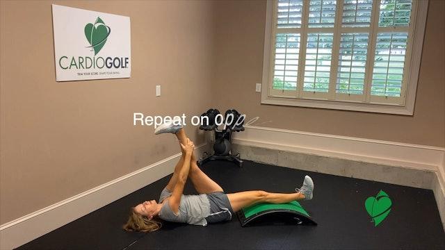 19-min Hip Mobility Workout No Music