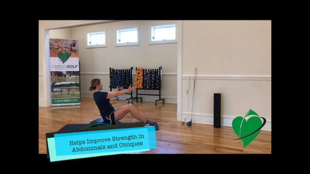 3-min Spinal Mobility