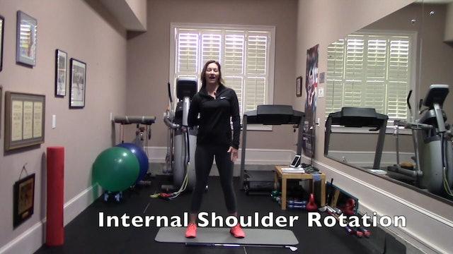 15-minute Total Body Flexibility Routine
