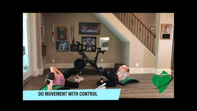 11-minute Lower Body Workout featuring Meghan Trainor