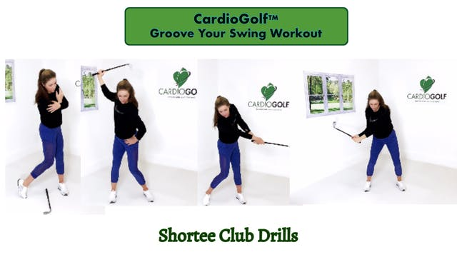 23-minute Groove Your Swing Workout (...