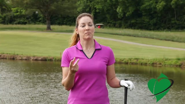 1-minute Simplify Your Golf Set Up