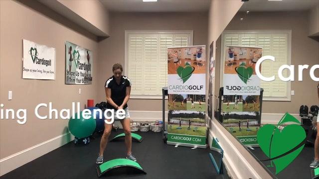 5-min Practice Swing Challenge 03