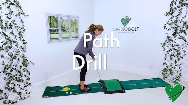 10:50 minute Putting Drills Using the...