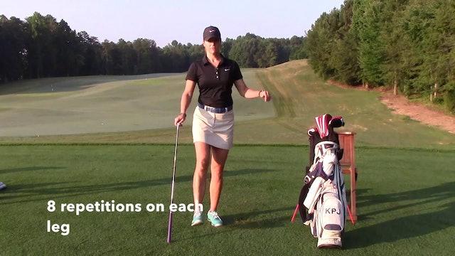 4-minute At Range Pre-Round Warm Up Routine