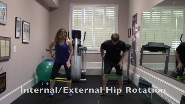 2-minute Glute Activation Exercise